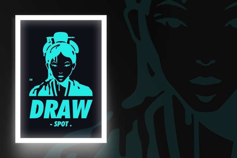 Draw Spot